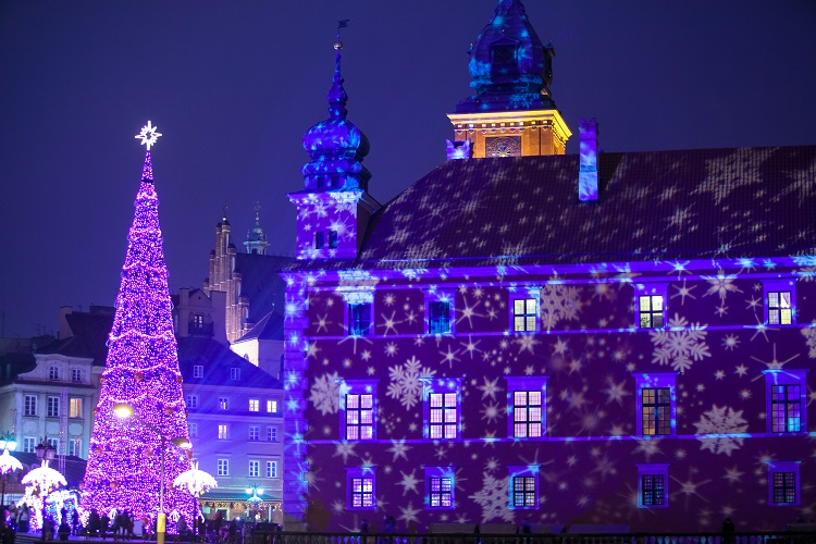 Beleef de winter in POLEN! - Winter city trip