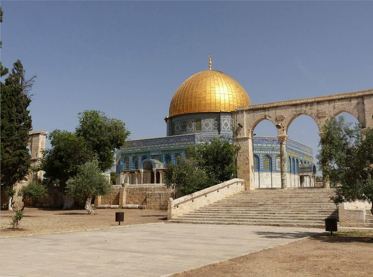 Hotels Jerusalem Gunstig
